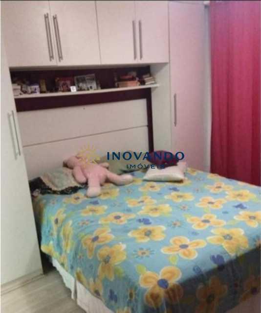 WhatsApp Image 2021-08-24 at 1 - Abelardo Bueno - Vila DItalia - Região Olimpica - cobertura duplex - 3 quartos - 140 m² - 1120K - 3