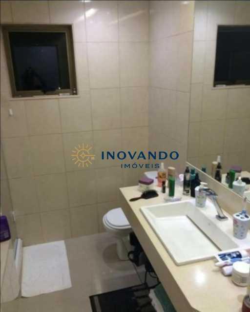 WhatsApp Image 2021-08-24 at 1 - Abelardo Bueno - Vila DItalia - Região Olimpica - cobertura duplex - 3 quartos - 140 m² - 1120K - 8