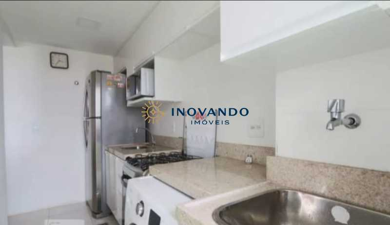 WhatsApp Image 2021-05-14 at 2 - Riocentro - Rio Stay - 2 Suites - 67 m² - 1122B - 8