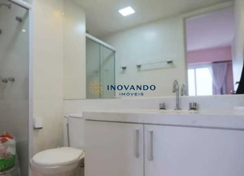 WhatsApp Image 2021-05-14 at 2 - Riocentro - Rio Stay - 2 Suites - 67 m² - 1122B - 9
