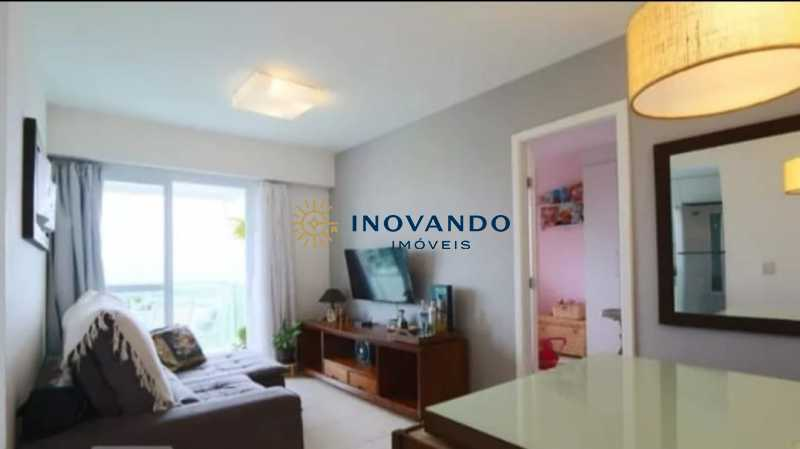 WhatsApp Image 2021-05-14 at 2 - Riocentro - Rio Stay - 2 Suites - 67 m² - 1122B - 5
