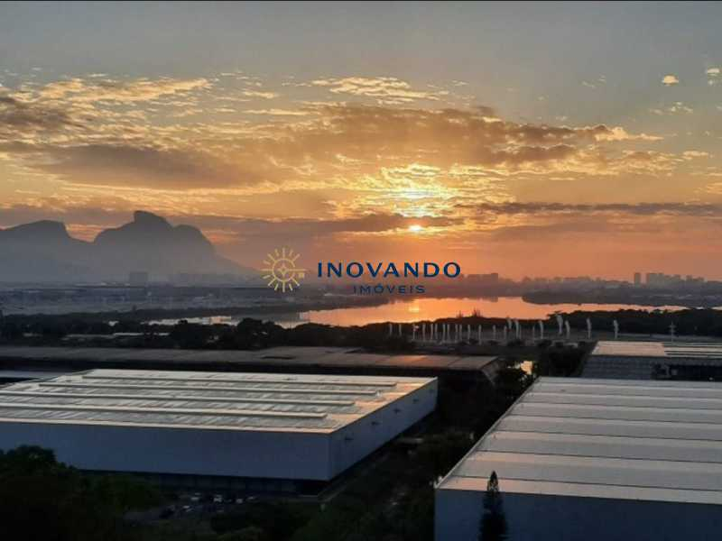 WhatsApp Image 2021-05-14 at 2 - Riocentro - Rio Stay - 2 Suites - 67 m² - 1122B - 1