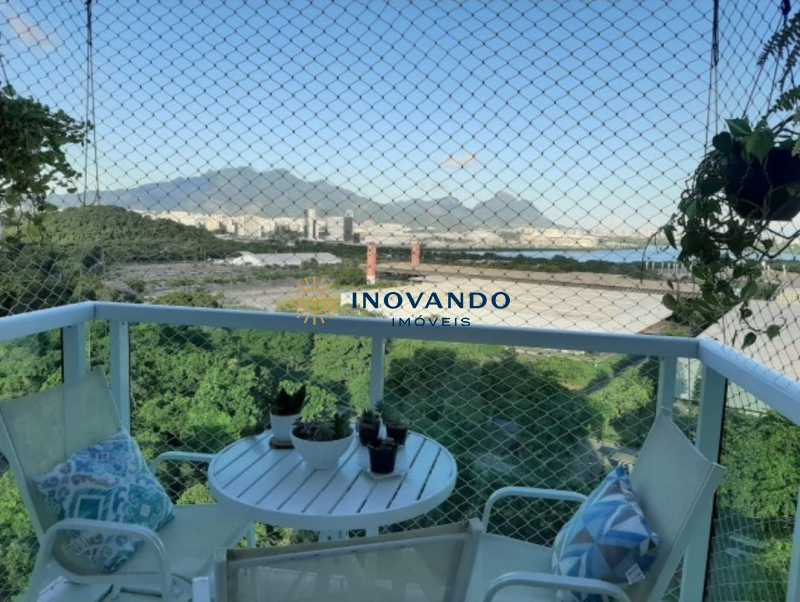 WhatsApp Image 2021-05-14 at 2 - Riocentro - Rio Stay - 2 Suites - 67 m² - 1122B - 3