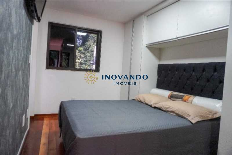 WhatsApp Image 2021-08-27 at 0 - Casa Duplex - Barra da Tijuca - Jardim do Itanhangá - 4 quartos - 220m² - 1125 - 9