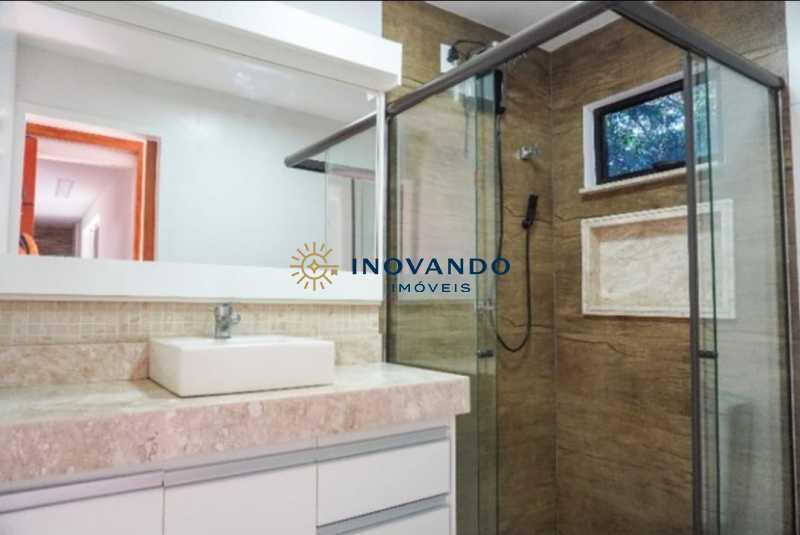 WhatsApp Image 2021-08-27 at 0 - Casa Duplex - Barra da Tijuca - Jardim do Itanhangá - 4 quartos - 220m² - 1125 - 12