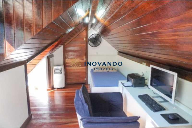 WhatsApp Image 2021-08-27 at 0 - Casa Duplex - Barra da Tijuca - Jardim do Itanhangá - 4 quartos - 220m² - 1125 - 13