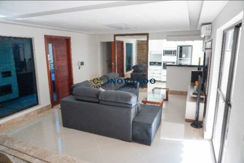 WhatsApp Image 2021-08-27 at 0 - Casa Duplex - Barra da Tijuca - Jardim do Itanhangá - 4 quartos - 220m² - 1125 - 6