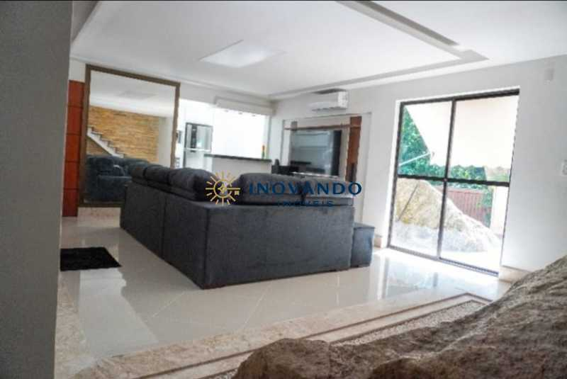 WhatsApp Image 2021-08-27 at 0 - Casa Duplex - Barra da Tijuca - Jardim do Itanhangá - 4 quartos - 220m² - 1125 - 7