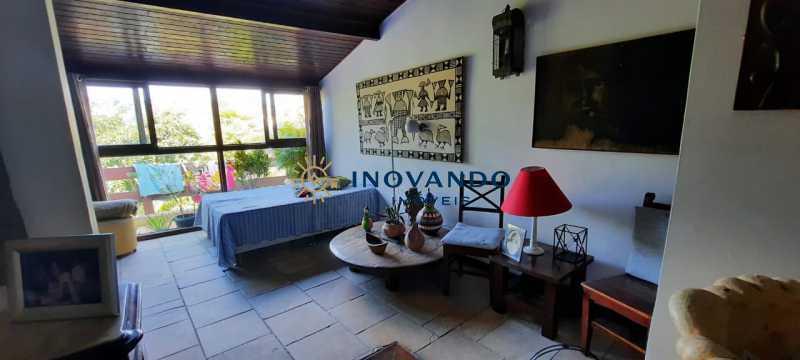 WhatsApp Image 2021-08-23 at 0 - Casa Triplex - Itanhangá - Barra da Tijuca - 4 suítes - 300 m² - 1126 - 11