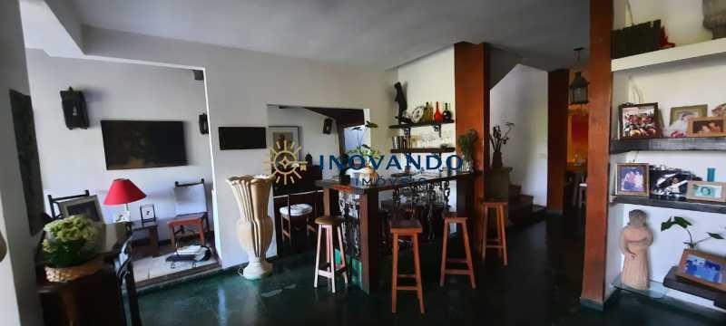 WhatsApp Image 2021-08-23 at 0 - Casa Triplex - Itanhangá - Barra da Tijuca - 4 suítes - 300 m² - 1126 - 12