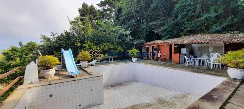 WhatsApp Image 2021-08-23 at 0 - Casa Triplex - Itanhangá - Barra da Tijuca - 4 suítes - 300 m² - 1126 - 8