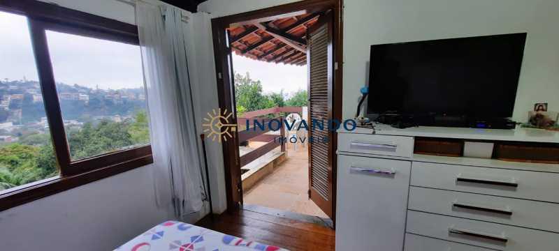 WhatsApp Image 2021-08-23 at 0 - Casa Triplex - Itanhangá - Barra da Tijuca - 4 suítes - 300 m² - 1126 - 18