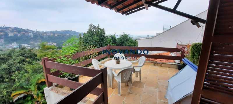 WhatsApp Image 2021-08-23 at 0 - Casa Triplex - Itanhangá - Barra da Tijuca - 4 suítes - 300 m² - 1126 - 24