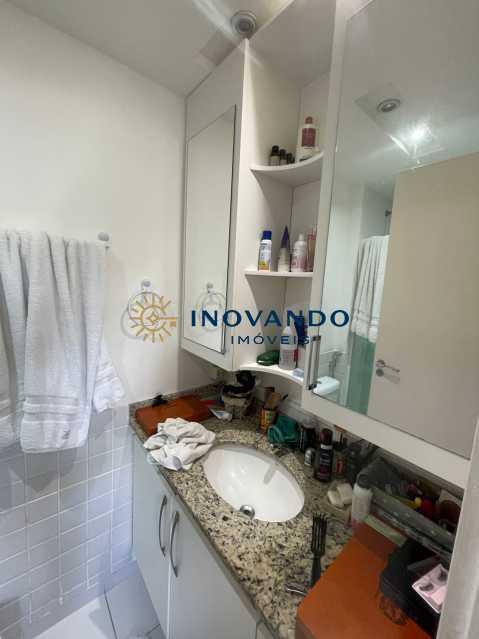 WhatsApp Image 2021-09-01 at 1 - Riocentro - Aquagreen - 2 quartos - 65 m² - 1129B - 7