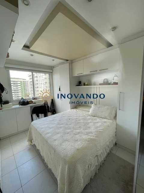 WhatsApp Image 2021-09-01 at 1 - Riocentro - Aquagreen - 2 quartos - 65 m² - 1129B - 3