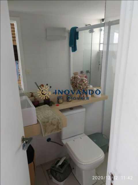 WhatsApp Image 2020-12-14 at 1 - Cobertura Duplex - Recreio dos Bandeirantes - Gleba A - 3 quartos - 192 m² - 1132K - 12