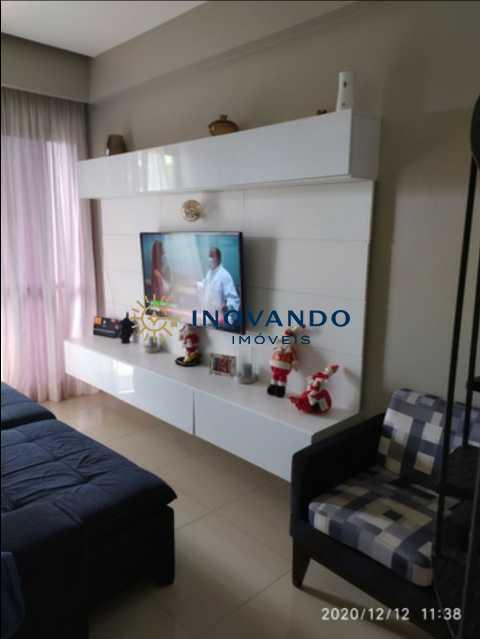 WhatsApp Image 2020-12-14 at 1 - Cobertura Duplex - Recreio dos Bandeirantes - Gleba A - 3 quartos - 192 m² - 1132K - 6