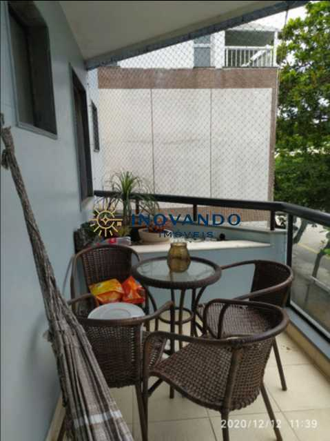 WhatsApp Image 2020-12-14 at 1 - Cobertura Duplex - Recreio dos Bandeirantes - Gleba A - 3 quartos - 192 m² - 1132K - 3