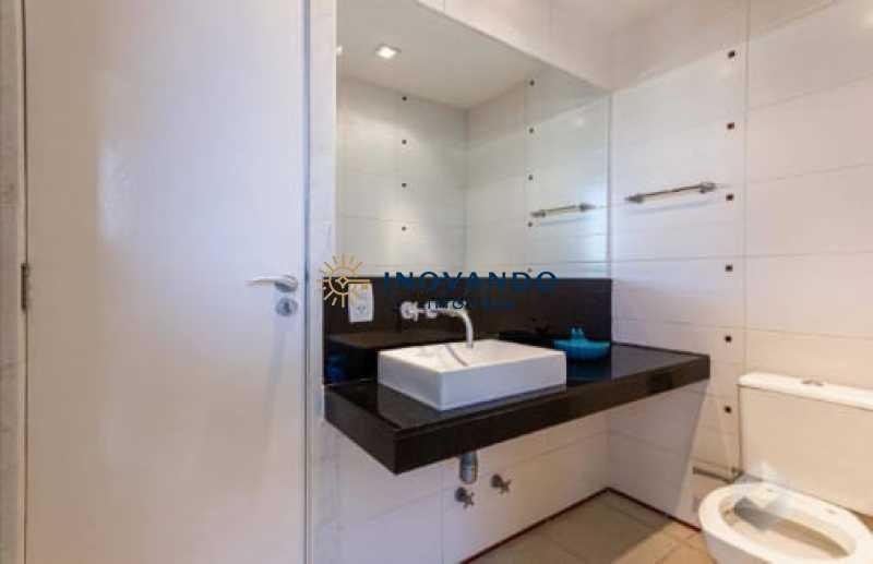 WhatsApp Image 2021-01-28 at 1 - Recreio dos Bandeirantes - Orla - Cobertura Duplex - 360m² - 1135K - 30