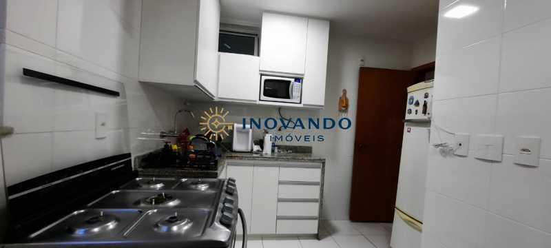 WhatsApp Image 2021-09-27 at 0 - Recreio dos Bandeirantes - Gleba B - Genaro de Carvalho - 3 quartos - 87 m2 - 1192C - 14