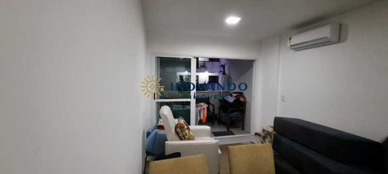 WhatsApp Image 2021-09-27 at 0 - Recreio dos Bandeirantes - Gleba B - Genaro de Carvalho - 3 quartos - 87 m2 - 1192C - 4