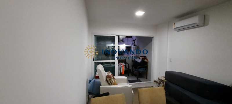 WhatsApp Image 2021-09-27 at 0 - Recreio dos Bandeirantes - Gleba B - Genaro de Carvalho - 3 quartos - 87 m2 - 1192C - 5