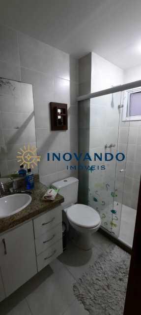 WhatsApp Image 2021-09-27 at 0 - Recreio dos Bandeirantes - Gleba B - Genaro de Carvalho - 3 quartos - 87 m2 - 1192C - 16