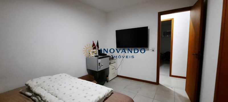 WhatsApp Image 2021-09-27 at 0 - Recreio dos Bandeirantes - Gleba B - Genaro de Carvalho - 3 quartos - 87 m2 - 1192C - 9
