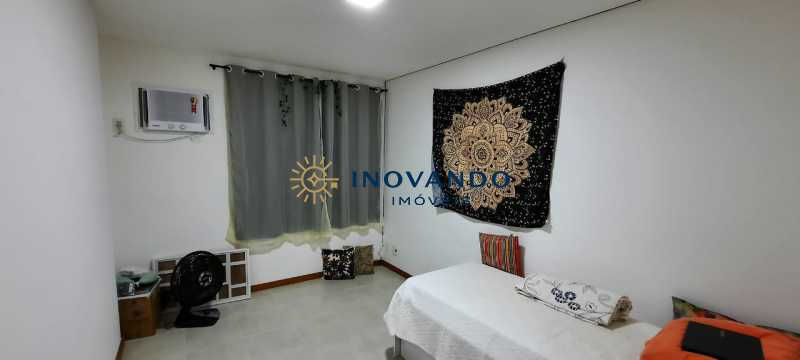 WhatsApp Image 2021-09-27 at 0 - Recreio dos Bandeirantes - Gleba B - Genaro de Carvalho - 3 quartos - 87 m2 - 1192C - 11