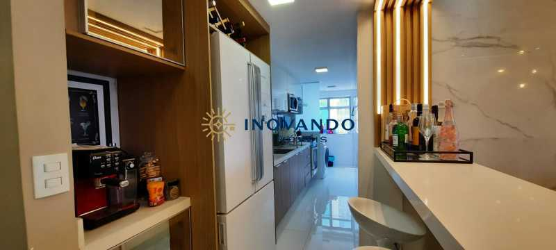 WhatsApp Image 2021-10-05 at 1 - Barra da Tijuca - Rio 2 - 3 quartos - 90 m2 - 1194C - 15