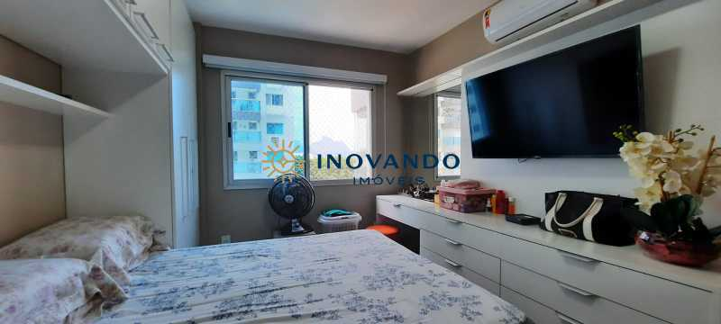 WhatsApp Image 2021-10-05 at 1 - Barra da Tijuca - Rio 2 - 3 quartos - 90 m2 - 1194C - 9