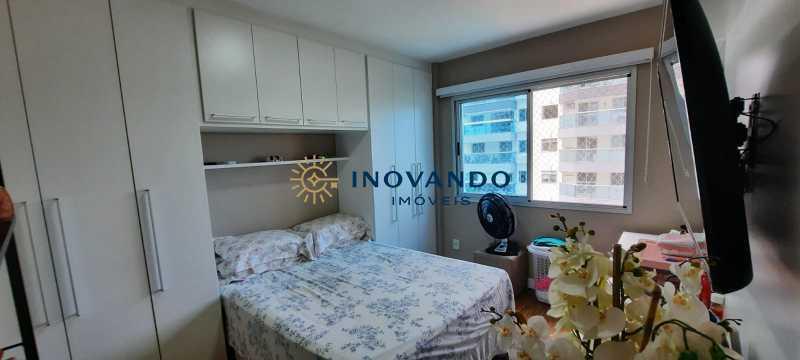 WhatsApp Image 2021-10-05 at 1 - Barra da Tijuca - Rio 2 - 3 quartos - 90 m2 - 1194C - 10