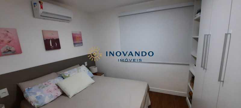 WhatsApp Image 2021-10-05 at 1 - Barra da Tijuca - Rio 2 - 3 quartos - 90 m2 - 1194C - 12