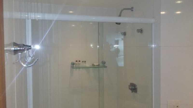 990625093973335 - Apartamento na Barra da Tijuca Sheraton-Wyndham- 1 quartos com 52m² - 326A - 8