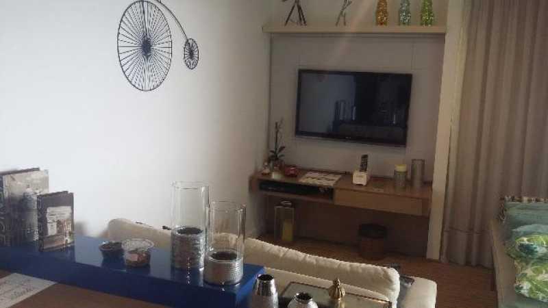 991625098265827 - Apartamento na Barra da Tijuca Sheraton-Wyndham- 1 quartos com 52m² - 326A - 4