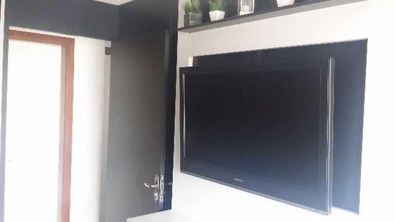 992625090290965 - Apartamento na Barra da Tijuca Sheraton-Wyndham- 1 quartos com 52m² - 326A - 7