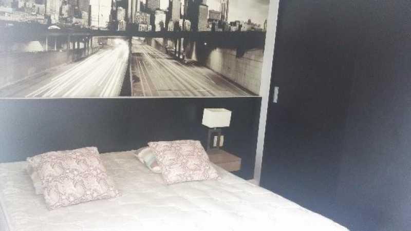 992625099277262 - Apartamento na Barra da Tijuca Sheraton-Wyndham- 1 quartos com 52m² - 326A - 6