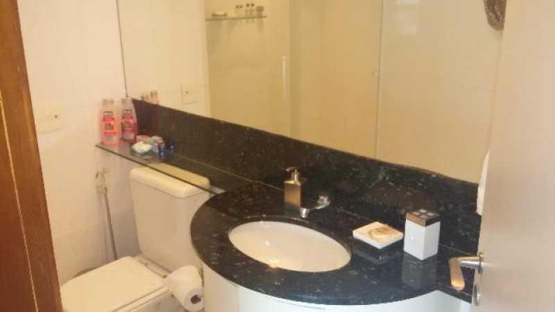 993625097470618 - Apartamento na Barra da Tijuca Sheraton-Wyndham- 1 quartos com 52m² - 326A - 12