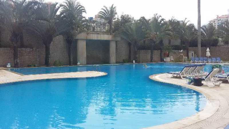 994625096057870 - Apartamento na Barra da Tijuca Sheraton-Wyndham- 1 quartos com 52m² - 326A - 16