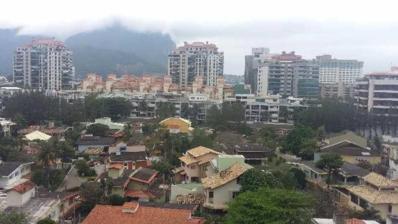 994625097405551 - Apartamento na Barra da Tijuca Sheraton-Wyndham- 1 quartos com 52m² - 326A - 17