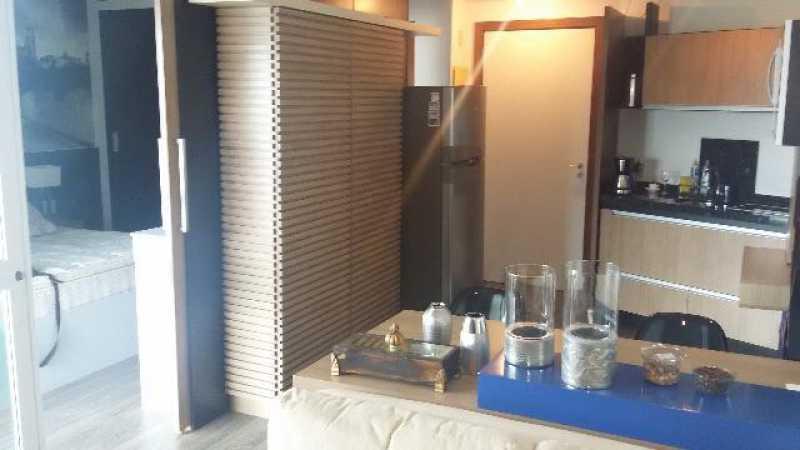 994625099170850 - Apartamento na Barra da Tijuca Sheraton-Wyndham- 1 quartos com 52m² - 326A - 11