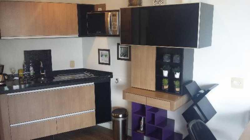 996625098080740 - Apartamento na Barra da Tijuca Sheraton-Wyndham- 1 quartos com 52m² - 326A - 10