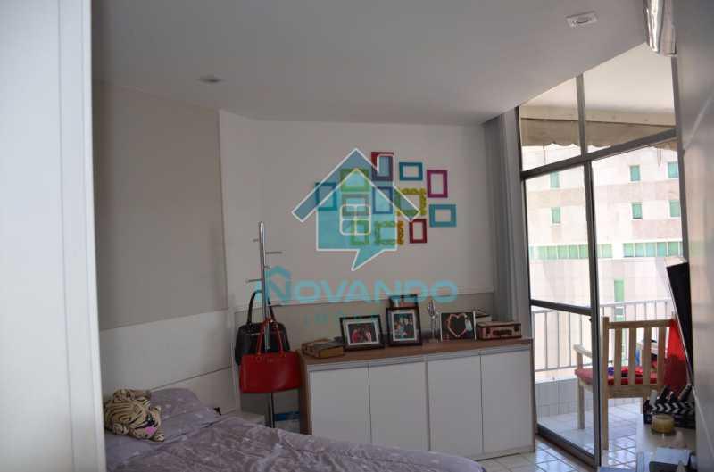 WhatsApp Image 2017-12-06 at 1 - Apartamento na Barra da Tijuca 1 quartos com 62m² - 334A - 9