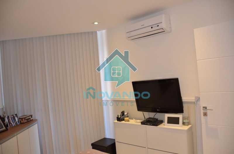 WhatsApp Image 2017-12-06 at 1 - Apartamento na Barra da Tijuca 1 quartos com 62m² - 334A - 10