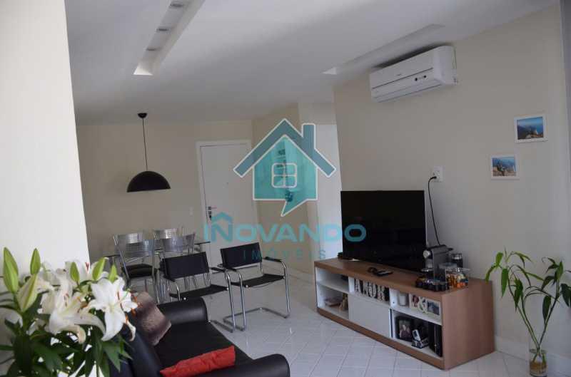 WhatsApp Image 2017-12-06 at 1 - Apartamento na Barra da Tijuca 1 quartos com 62m² - 334A - 14