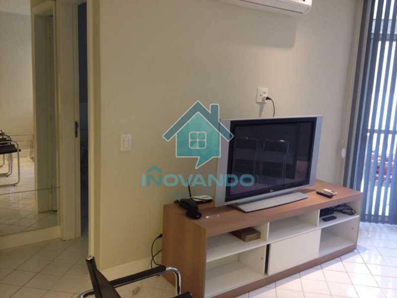 WhatsApp Image 2017-12-06 at 1 - Apartamento na Barra da Tijuca 1 quartos com 62m² - 334A - 16