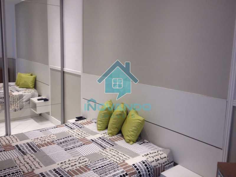 WhatsApp Image 2017-12-06 at 1 - Apartamento na Barra da Tijuca 1 quartos com 62m² - 334A - 19