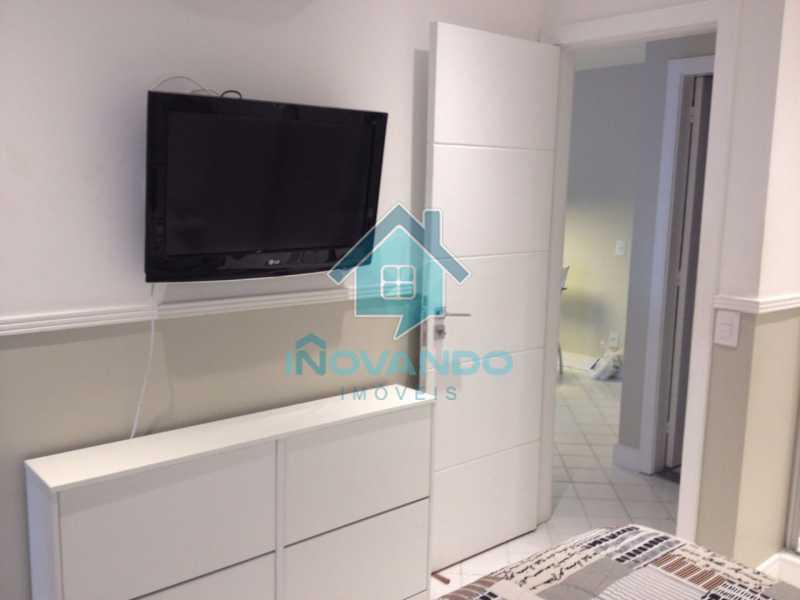 WhatsApp Image 2017-12-06 at 1 - Apartamento na Barra da Tijuca 1 quartos com 62m² - 334A - 20