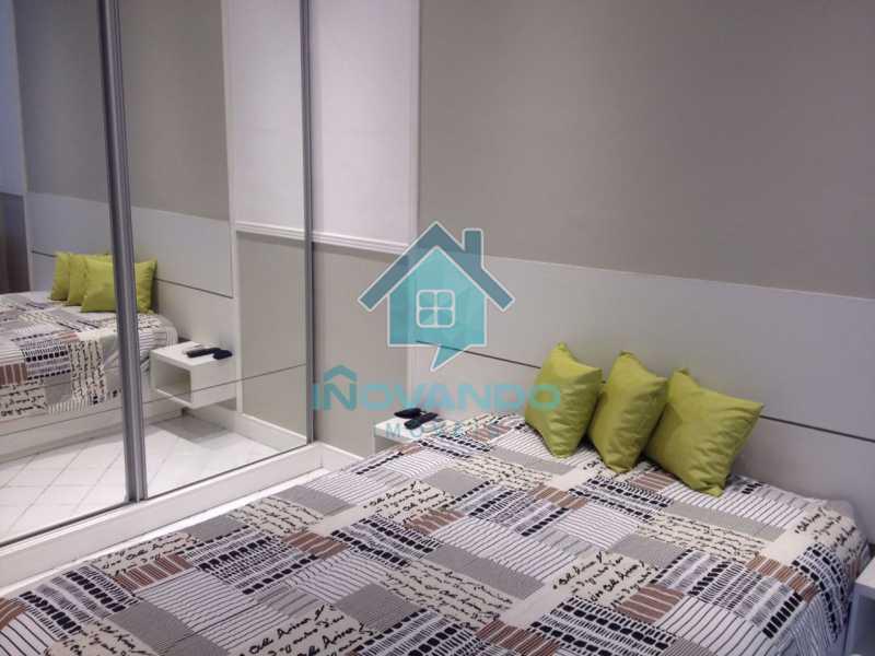 WhatsApp Image 2017-12-06 at 1 - Apartamento na Barra da Tijuca 1 quartos com 62m² - 334A - 24