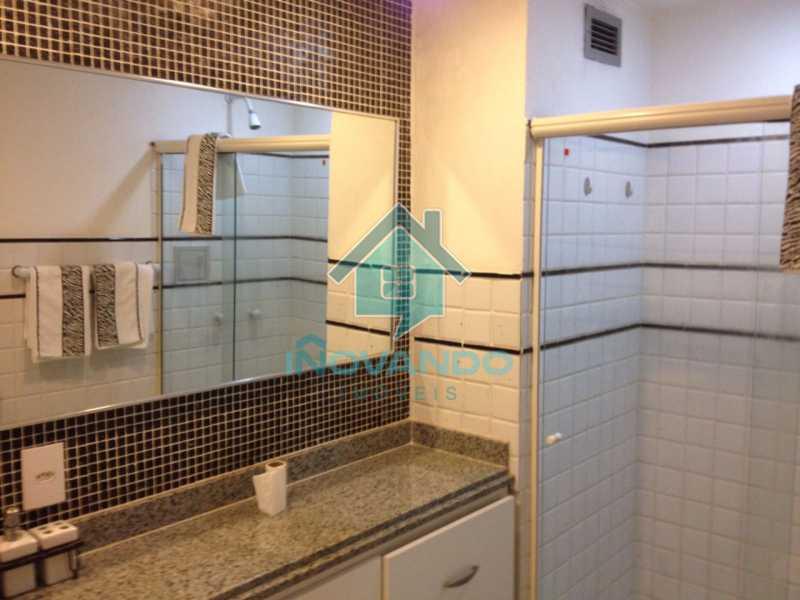 WhatsApp Image 2017-12-06 at 1 - Apartamento na Barra da Tijuca 1 quartos com 62m² - 334A - 25